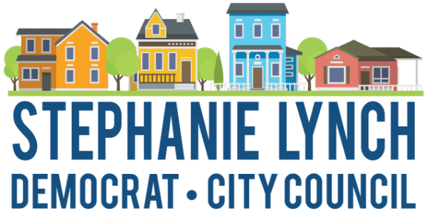 Stephanie Lynch - Democrat - City Council